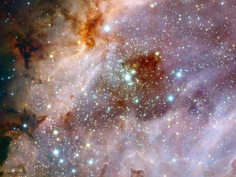 Messier-17