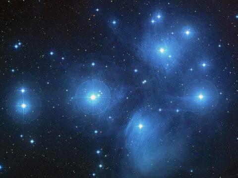 Messier-45