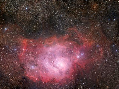 Messier-8